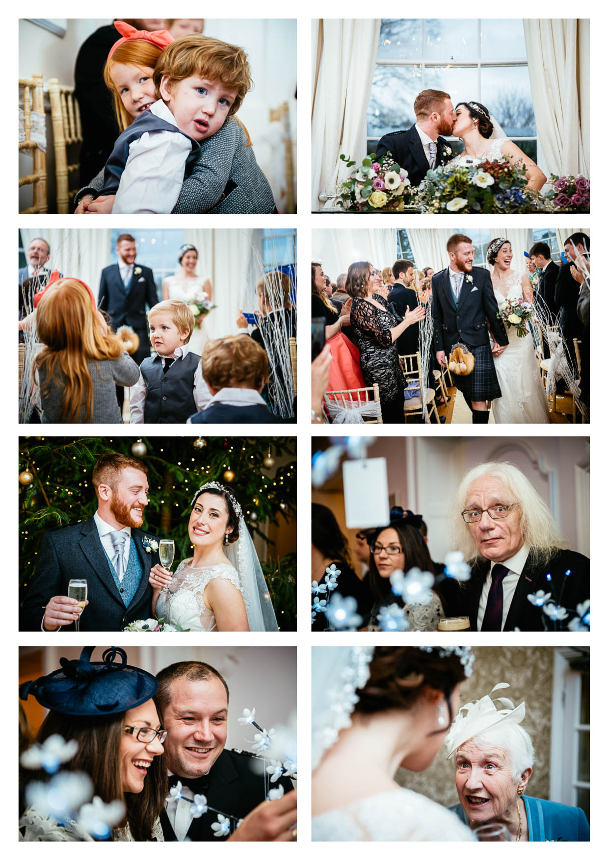 Eastington Gloucestershire Wedding Photographers