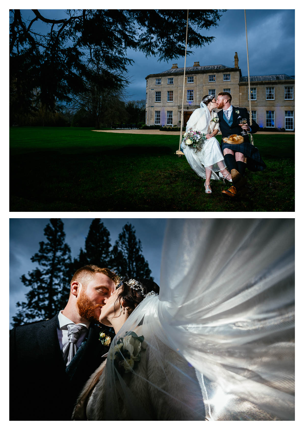 Eastington Gloucestershire Wedding Photographers